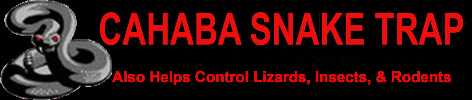 Snake Trap | Vestavia Hills, AL – Cahaba Snake Trap